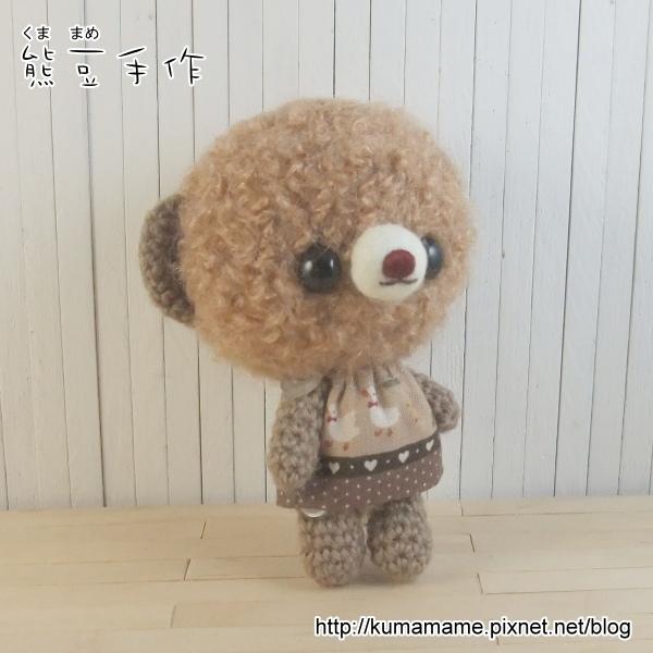 咖啡捲毛熊-咖啡洋裝03.jpg