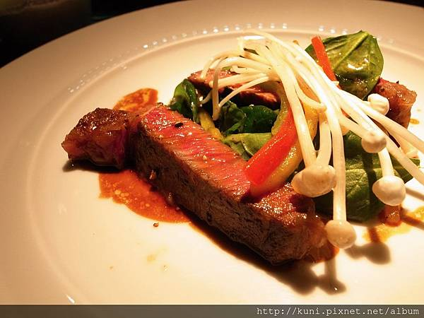 GRD3 23102013 Robuchon台灣行中餐