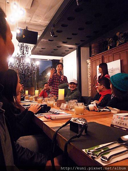 GRD3 18122013 Thevilla-Herbs Restaurant 窩客島歲末年終聚餐 (5).JPG