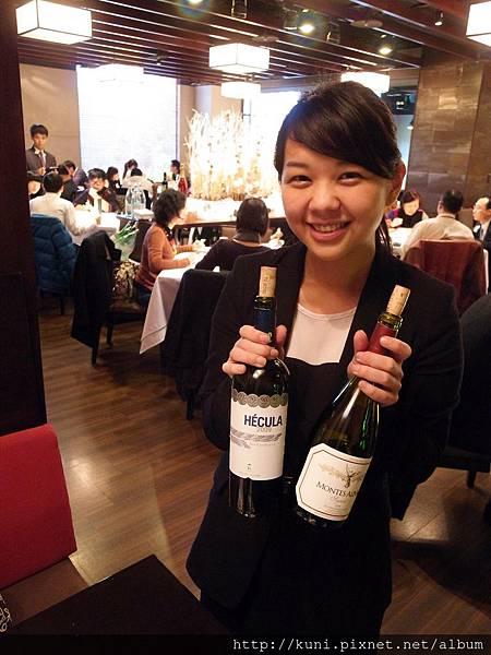 GRD3 26122013 維多利亞 No168牛排館2013年十二月新菜色 (9).JPG
