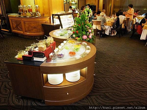 GRD3 09092014 天成大飯店Lily Cafe法式晚餐 (4).JPG