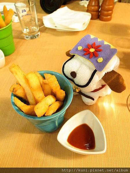GRD3 09092014 天成大飯店Lily Cafe法式晚餐 (9).JPG