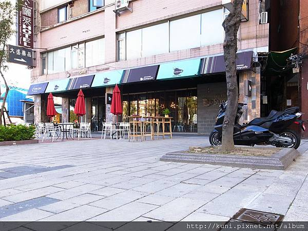 GRD3 01022015 Sunny Cafe的古巴三明治 (1).JPG