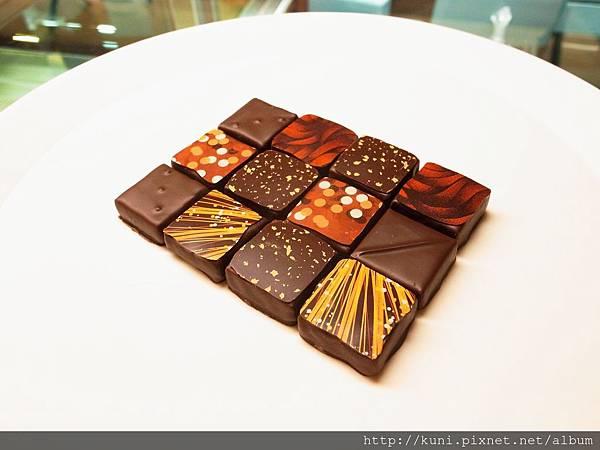 GRD3 27022015Yu Chocolatier 畬室 法式巧克力甜點創作 (4).JPG