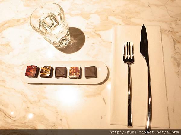 GRD3 27022015Yu Chocolatier 畬室 法式巧克力甜點創作 (5).JPG