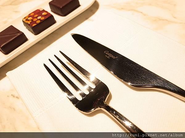 GRD3 27022015Yu Chocolatier 畬室 法式巧克力甜點創作 (6).JPG