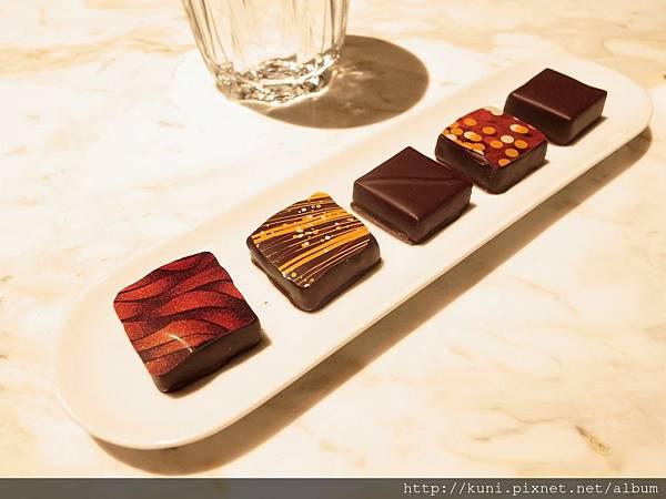 GRD3 27022015Yu Chocolatier 畬室 法式巧克力甜點創作 (7).JPG