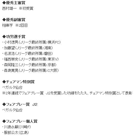 J聯盟2009得獎名單-02.jpg