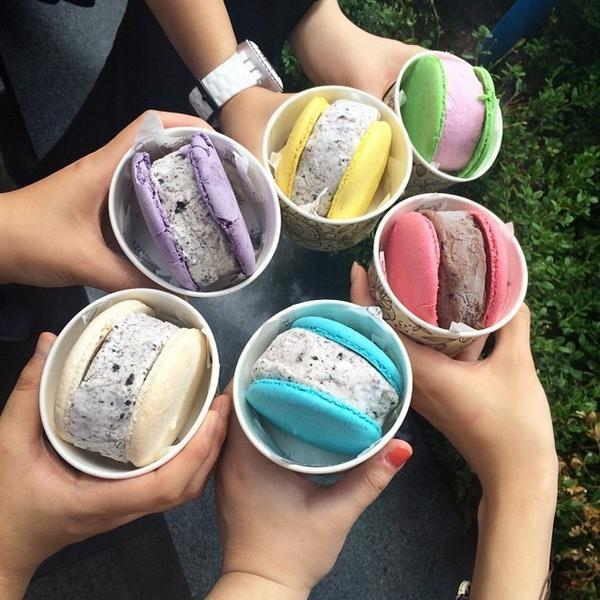 마카롱 아이스크림  馬卡龍冰淇淋.jpg