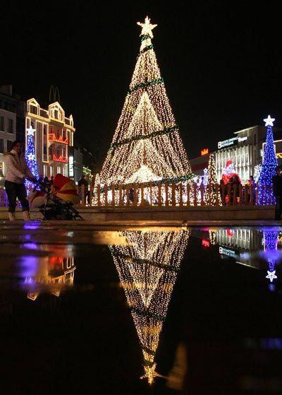保加利亞首都索非亞。.jpg