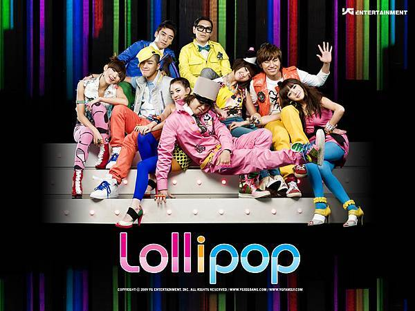lollipopyg