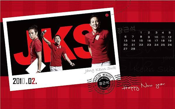 張根碩自製桌布~2011.2-1440*900