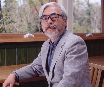 宮崎駿(Hayao Miyazaki)