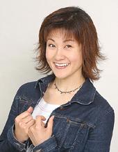 川上 とも子(Kawakami Tomoko)