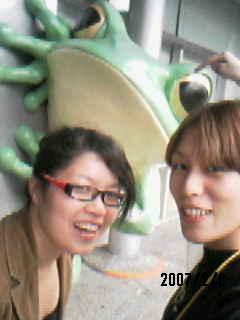 青蛙青蛙...很可愛..