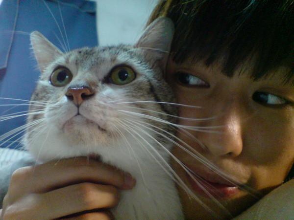 丹尼和me