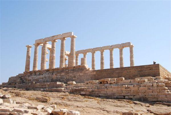 海神廟....廢墟....