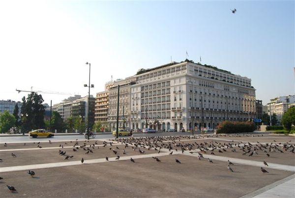 雅典-自由廣場(1)