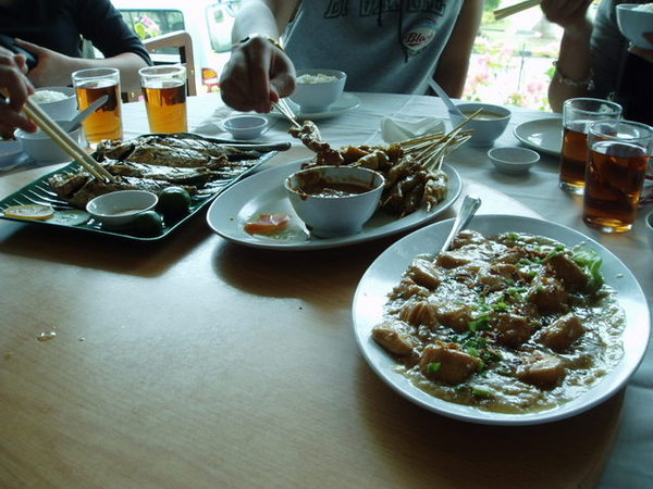 526中餐菜色之ㄧ