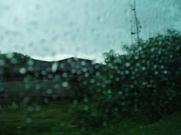 526-因為下雨