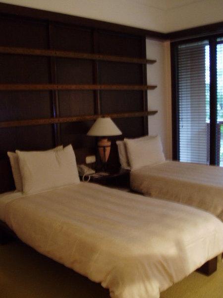526軟軟的床