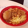 剛到高雄火車站的第一個中餐