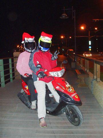紅色聖誕檔