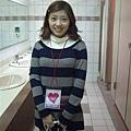 2008 0101 只能在洗手間拍
