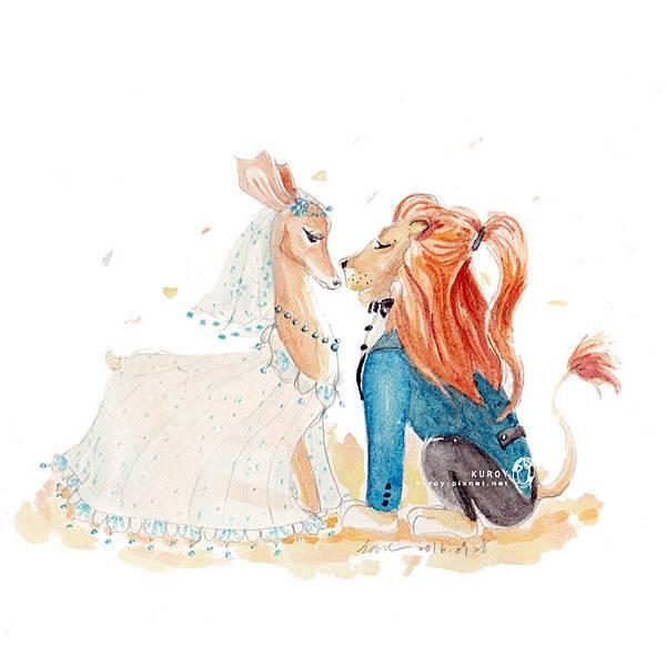 20160928羚羊和獅子的婚禮.jpg