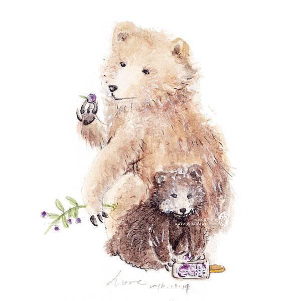 20161014吃莓果糖的小熊.jpg