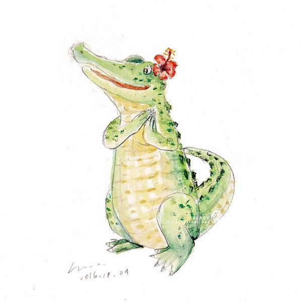 20161105溫柔的鱷魚.jpg