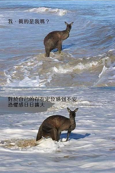 【搞笑圖片】早在十年前日本就有人穿C字褲了! -3