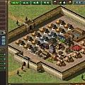 網頁遊戲《熱血三國志》&《泡麵三國》1