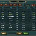 網頁遊戲《熱血三國志》&《泡麵三國》2
