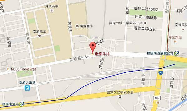 歡樂牛排MAP.jpg