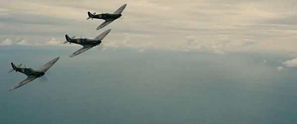 Dunkirk-aviões