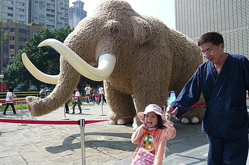 來看長毛象3
