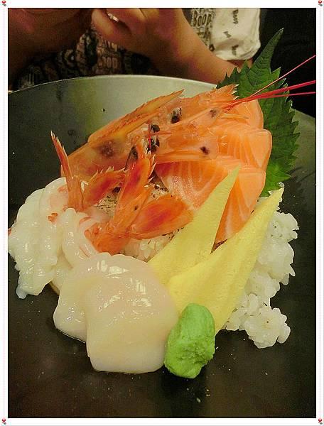 一花亭日本料理