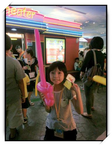 BABY BOSS職業體驗城~小如如的氣球魔術師體驗8.jpg