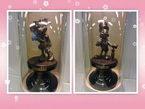【2012年香港行】台中出發~~香港迪士尼樂園酒店