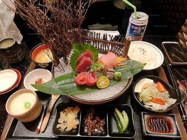 淡水佳境屋日本料理