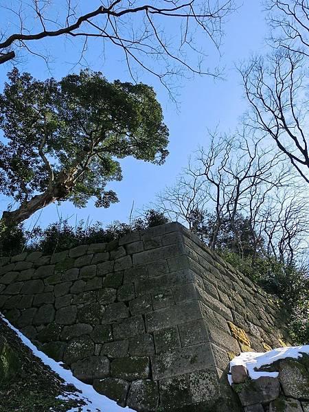 2014.1北陸金澤城