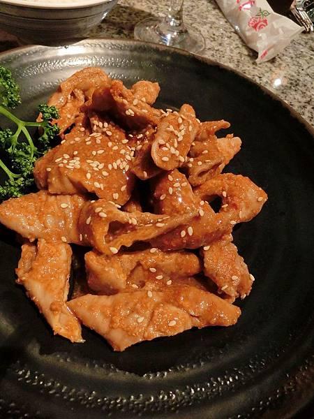 2014.2.23台中華屋燒肉