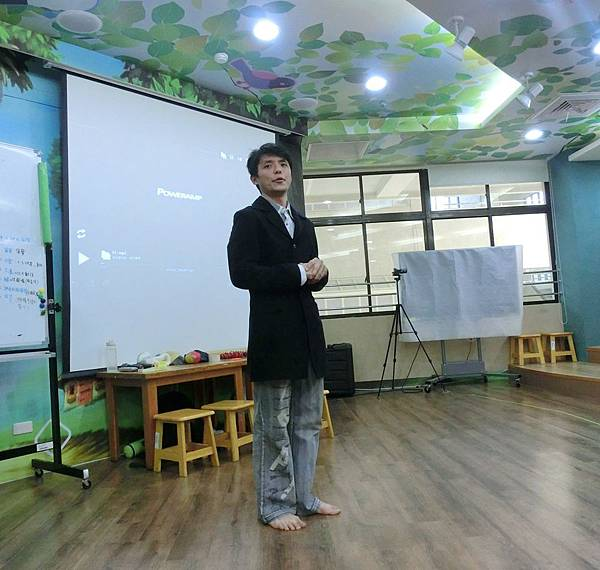 2014.3.9文化中心聽講故事