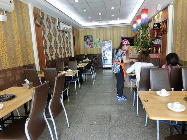 2014.2.28韓屋村韓國料理