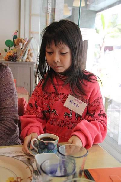 2014.3.23台中窩咖啡