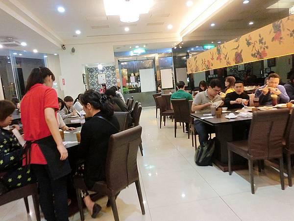 2014.4.15金寶茶餐廳館前店