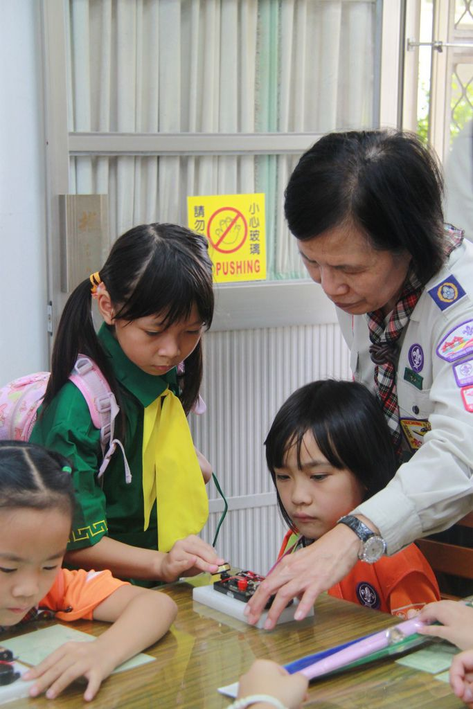 2014.10.18童軍大會