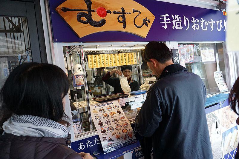 2014.12.金澤之旅近江町市場