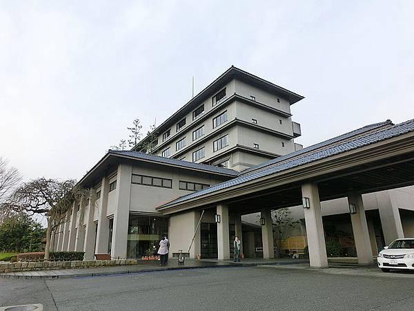 2014.12福井蘆原溫泉清雲閣